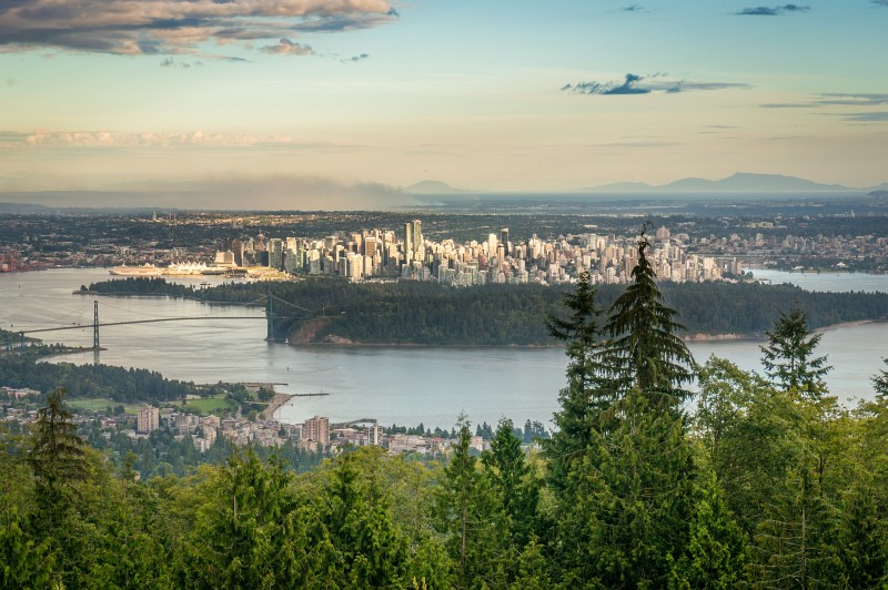 Viewpoint Vancouver