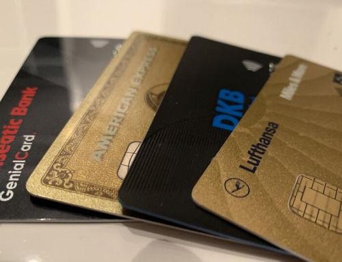 Reisekreditkarte – Welche ist die Beste?
