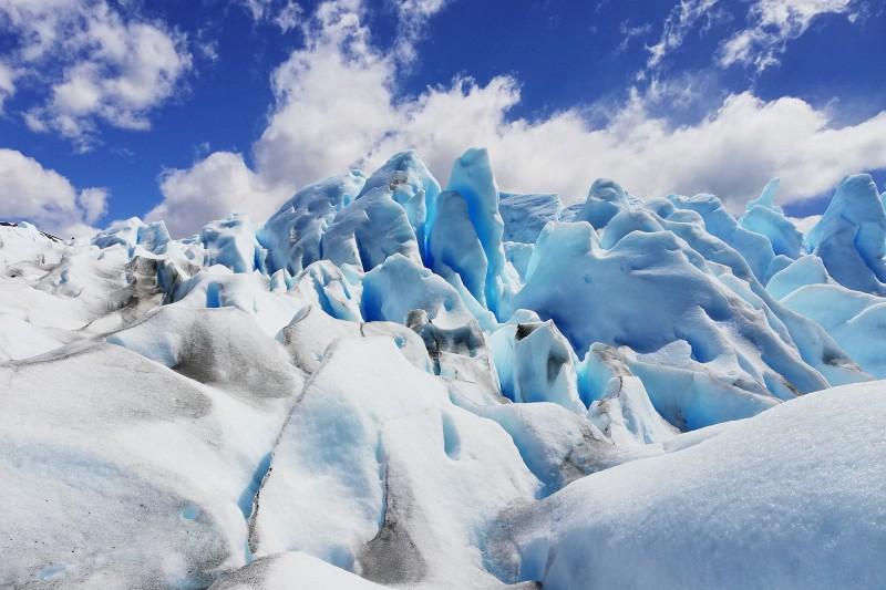 Ice Trekking El Calafate