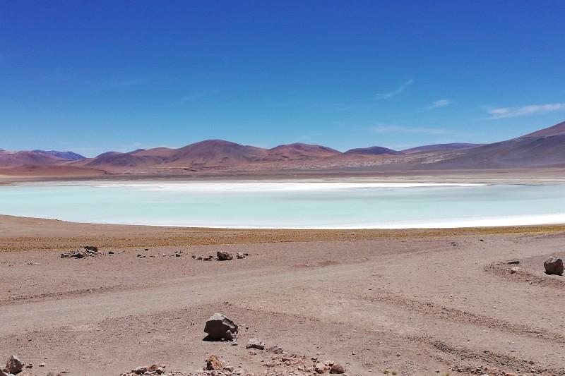 Laguna Tuyajito
