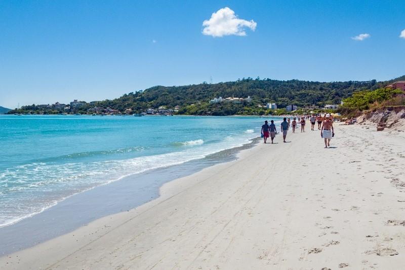 Strand Florianopolis
